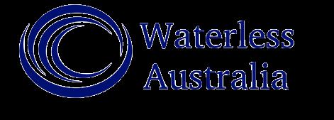 waterless australia logo